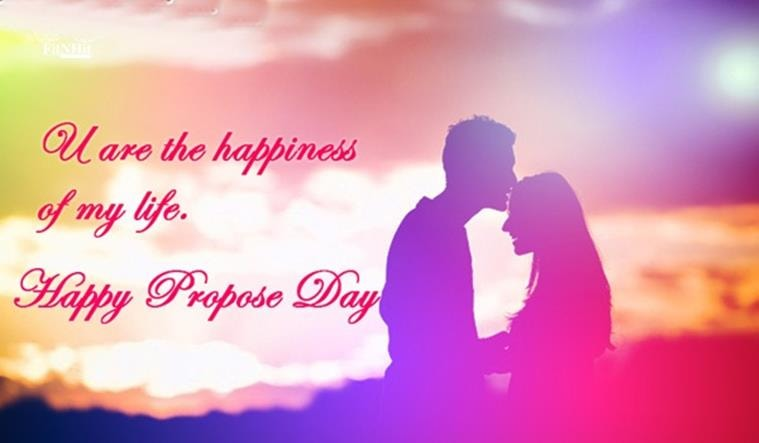 Propose Day Whatsapp status for 2018