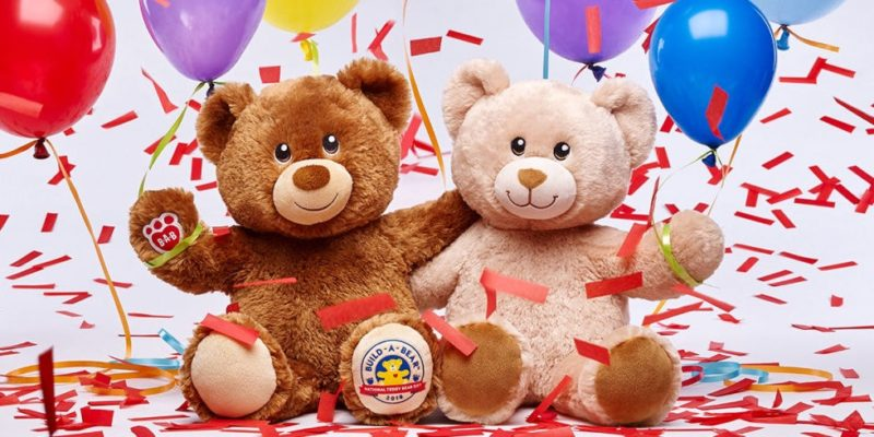 Happy Teddy day Poems for Girlfriend for 2018 | Short and Special