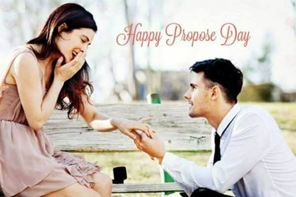 Happy Propose Day Images for boyfriend for 2018 | HD | Photos | Pics